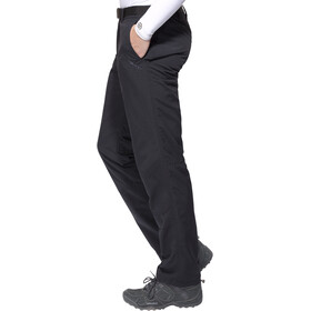 axant Alps Winter Pants Herren black